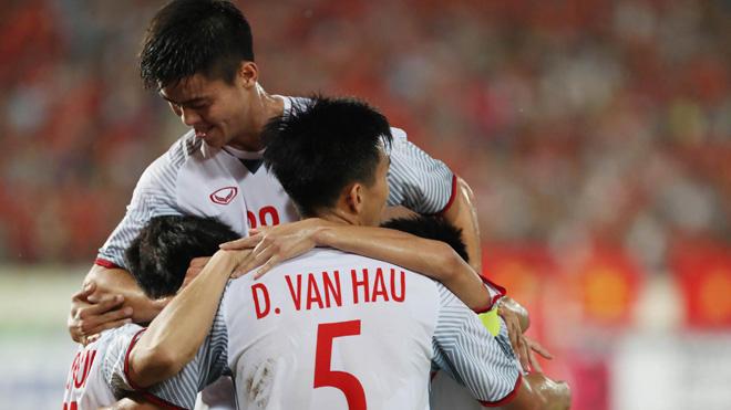 Góc nhìn AFF Cup:Cứ thắng thế đã, ngủ ngon, rồi sau đó tính tiếp