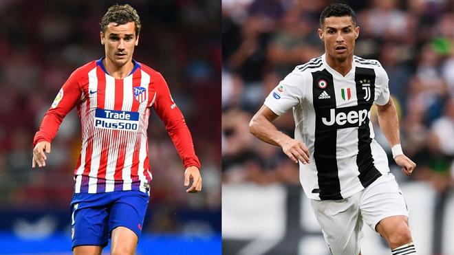 Lịch thi đấu và trực tiếp bóng đá cúp C1 hôm nay: Atletico vs Juventus, Schalke vs Man City
