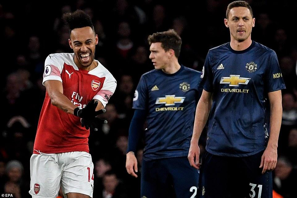 VIDEO Arsenal 2-0 MU: 'Pháo thủ' thế chỗ MU trong Top 4