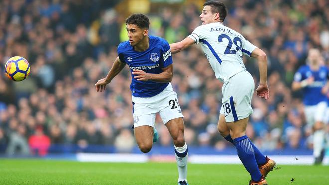 Lịch thi đấu bóng đá Ngoại hạng Anh vòng 31: Liverpool, Everton đấu với Chelsea