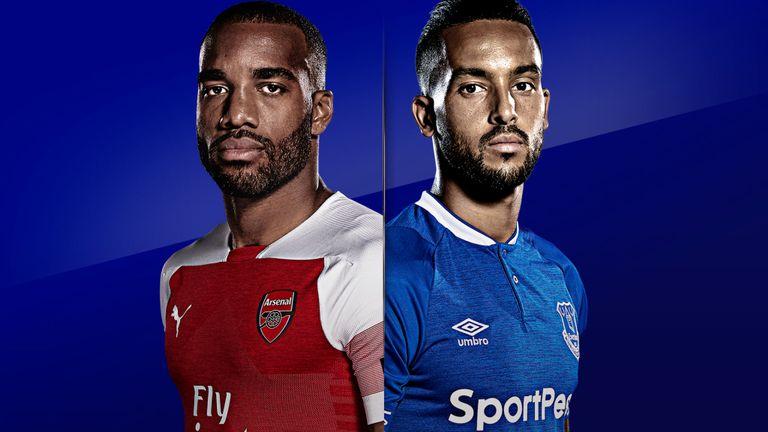 Everton 1-0 Arsenal (KT): Hàng công chơi tệ, Arsenal trắng tay rời Everton