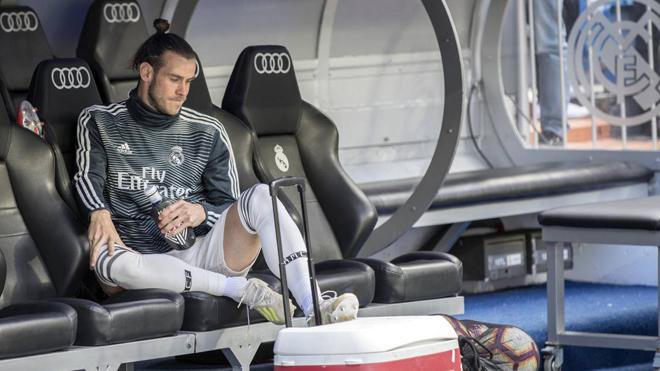 Zidane: 'Kể cả có thêm quyền thay người, tôi cũng không dùng Bale'