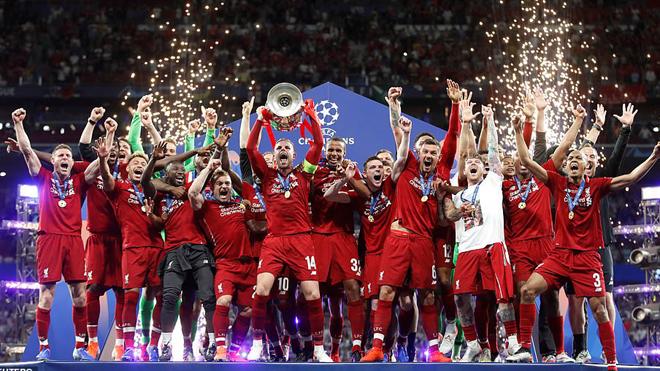 VIDEO bàn thắng Tottenham 0-2 Liverpool