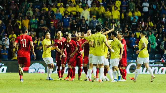 Lịch thi đấu bóng đá hôm nay, 8/6. Trực tiếp Việt Nam đấu với Curacao. Trực tiếp King's Cup