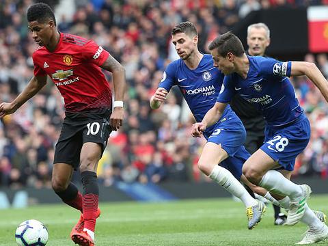 Lịch thi đấu Ngoại hạng Anh mùa 2019-20: MU gặp Chelsea ngay vòng mở màn