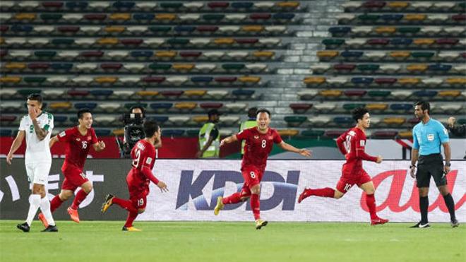 Việt Nam gặp Thái Lan ở trận mở màn vòng loại thứ hai World Cup 2022 khu vực châu Á