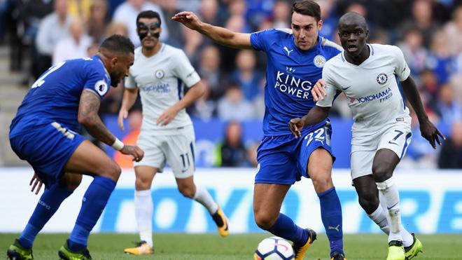 Lịch thi đấu và trực tiếp bóng đá Ngoại hạng Anh hôm nay: Chelsea đấu với Leicester