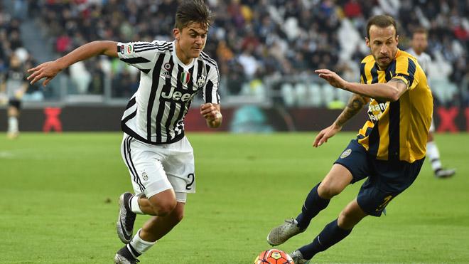 bong da, truc tiep bong da hôm nay, trực tiếp bóng đá, Juventus vs Verona, Juventus đấu với Verona, xem bong da truc tuyen, FPT Play, Juve, bóng đá Ý