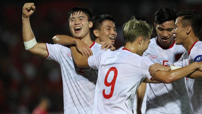 Lịch thi đấu vòng loại World Cup 2022: Việt Nam vs UAE. Lịch bóng đá WC 2022 VN