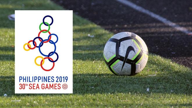 Lịch thi đấu SEA Games: VTV6 trực tiếp bóng đá Seagame 30 2019