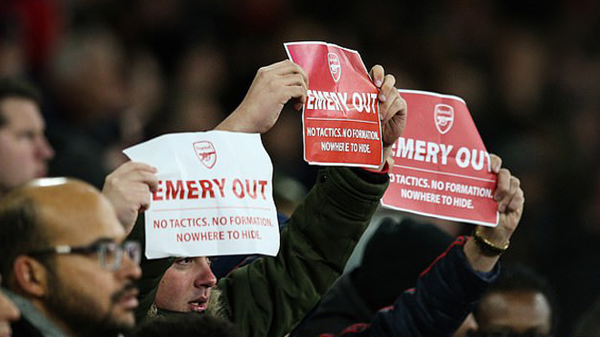 Arsenal sa thải Emery, Emery bị sa thải, Arsenal, Emery, Unai Emery, Emery rời Arsenal, truc tiep bong da hôm nay, trực tiếp bóng đá, truc tiep bong da, bong da hom nay