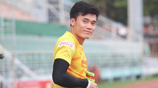 Đội hình xuất phát U23 Việt Nam đấu UAE: Tiến Dũng và Việt Anh bất ngờ đá chính