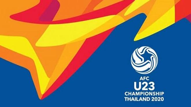 Lịch thi đấu VCK U23 châu Á: Lịch thi đấu U23 châu Á 2020 trên VTV