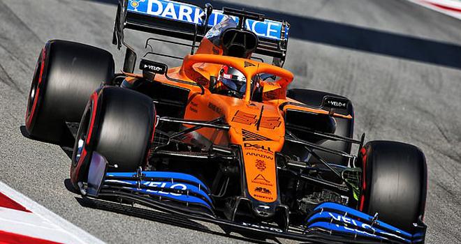 Covid 19, McLaren, F1 Australia, F1 úc, đua xe F1, F1, virus corona, đua xe công thức một