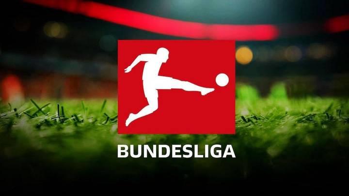 Bảng xếp hạng bóng đá Đức Bundesliga. Bảng xếp hạng Bundesliga vòng 28