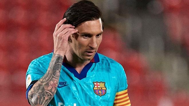 Bóng đá hôm nay 14/6: Sao Ngoại hạng Anh khen ĐT Việt Nam tiến bộ nhiều. Messi lập kỷ lục khó tin