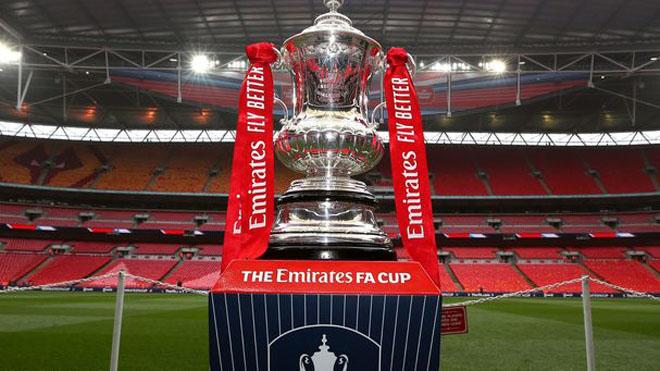 MU đụng Chelsea, Arsenal gặp Man City ở bán kết FA Cup 2020