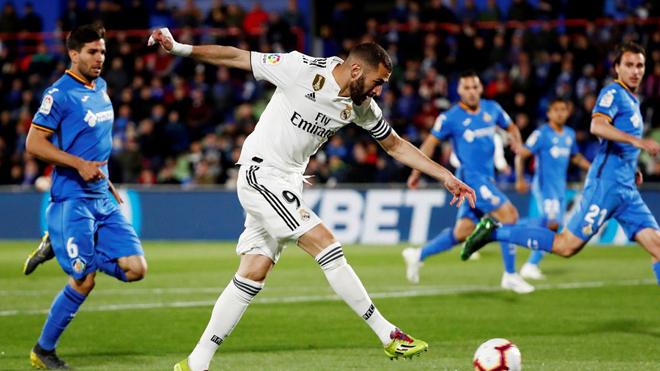 Link xem trực tiếp bóng đá. Real Madrid vs Getafe. Trực tiếp bóng đá Tây Ban Nha. BĐTV