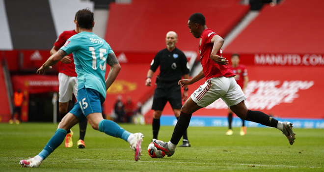 Ket qua bong da, MU 5-2 Bournemouth, Video clip bàn thắng MU vs Bournemouth,  kết quả MU đấu với Bournemouth, kết quả bóng đá Anh, bảng xếp hạng bóng đá Anh, kết quả MU