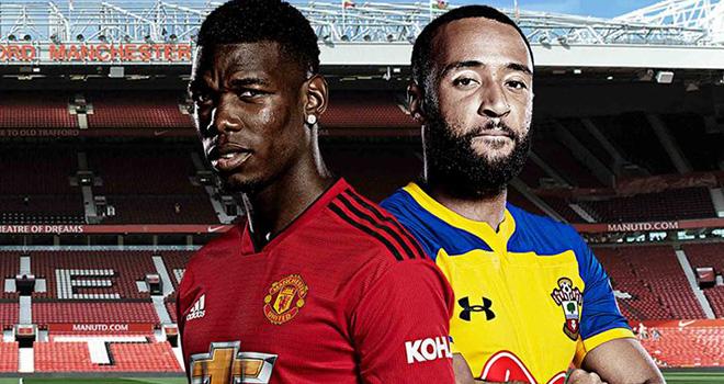 Truc tiep bong da, MU, Arsenal, K+PM, K+, MU vs Southampton, Tottenham vs Arsenal, trực tiếp bóng đá Anh, Keo nha cai, kèo nhà cái, trực tiếp MU đấu với Southampton