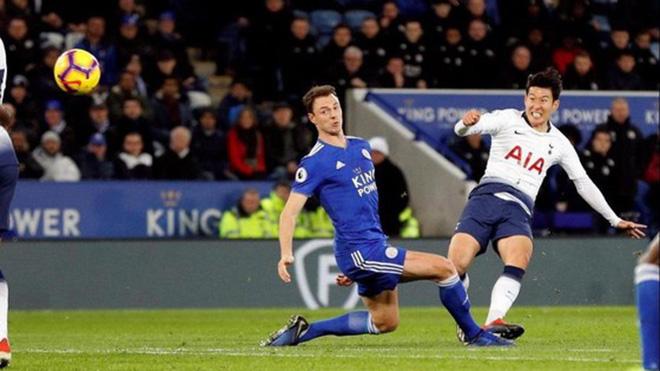Cập nhật trực tiếp bóng đá Anh vòng 37: Tottenham đấu với Leicester. K+, K+PM trực tiếp