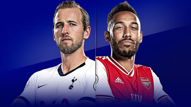 Cập nhật kết quả bóng đá và bảng xếp hạng ngoại hạng Anh vòng 35