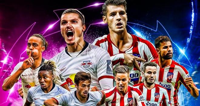 Link xem trực tiếp bóng đá, Leipzig vs Atletico, Trực tiếp bóng đá, Kèo nhà cái, Xem trực tiếp bóng đá cúp C1 châu Âu, K+PM, Trực tiếp Leipzig đấu với Atletico, C1