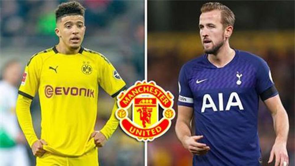 MU, Chuyen nhuong MU, Man United, chuyển nhượng MU, tin bóng đá MU, chuyển nhượng Man United, Alex Telles, Coman, Sancho, Sanchez, Kane