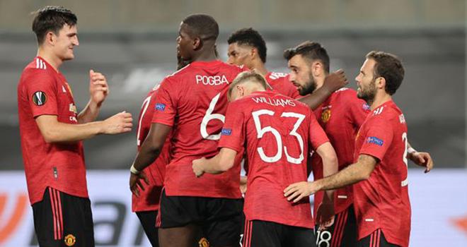 Kết quả bóng đá, Video clip bàn thắng MU 1-0 Copenhagen, Kết quả cúp C2, MU 1-0 Copenhagen, kết quả bóng đá vòng tứ kết Cúp C2, kết quả MU, tứ kết Cúp C2, Europa League