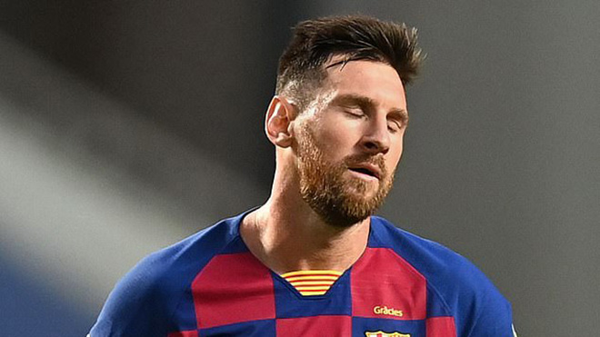 PSG dọn đường đón Messi như thế nào?