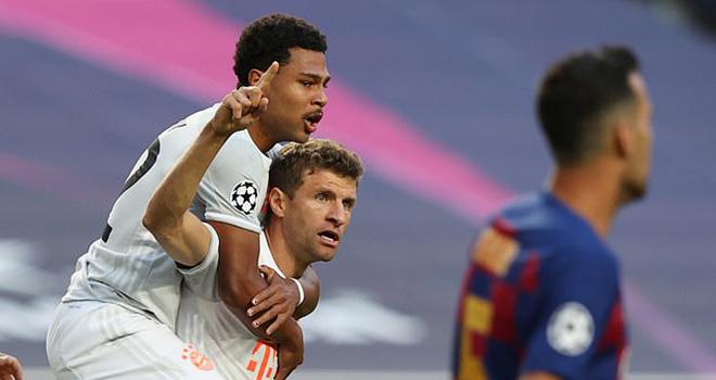 Truc tiep bong da, Lyon vs Bayern Munich, Trực tiếp bán kết cúp C1, K+, K+PM, Trực tiếp bóng đá Bayern đấu với Lyon, Trực tiếp bán kết Champions League, Bayern vs Lyon