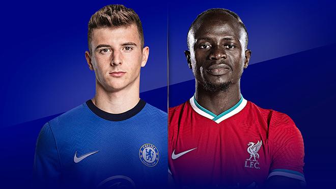 Trực tiếp bóng đá, Chelsea vs Liverpool, Trực tiếp ngoại hạng Anh vòng 2, K+PM trực tiếp bóng đá Anh, Xem trực tiếp Chelsea đấu với Liverpool, Trực tiếp bóng đá Liverpool vs Chelsea
