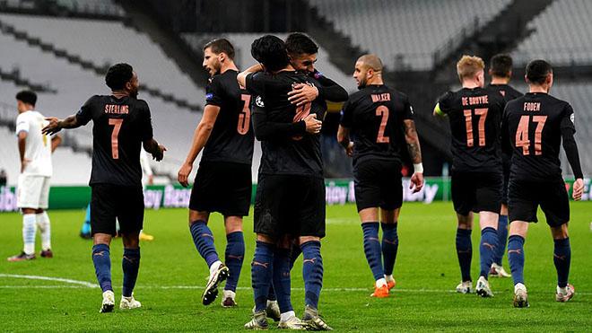 Video Marseille vs Man City, Video clip bàn thắng Marseille vs Man City,Kết quả bóng đá Marseille vs Man City, ket qua bong da, kết quả cúp C1 châu Âu, Champions League