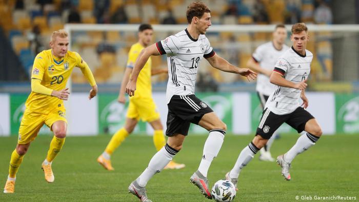 Link xem trực tiếp bóng đá,Đức vs Ukraina, trực tiếp bóng đá, Trực tiếp Nations League 2020-21, Trực tiếp Bóng đá Đức đấu với Ukraina, Bảng xếp hạng Nations League