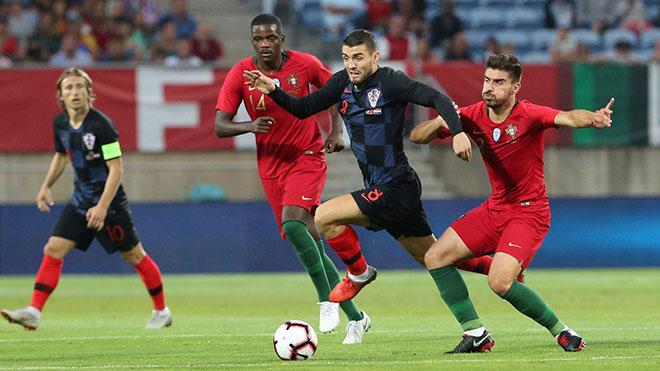 Link xem trực tiếp bóng đá,Croatia vs Bồ Đào Nha, Croatia vs BĐN, trực tiếp bóng đá, BĐTV, Trực tiếp UEFA Nations League, Trực tiếp Bóng đá Croatia đấu với Bồ Đào Nha