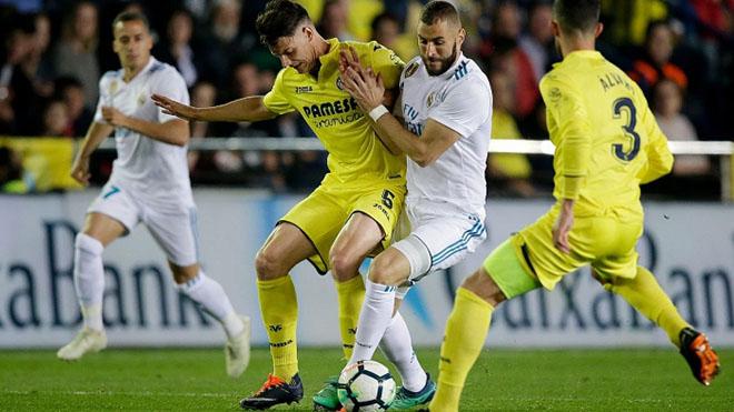 Link xem trực tiếp bóng đá Villarreal vs Real Madrid, Truc tiep bong da, kèo nhà cái, Villarreal vs Real Madrid, Trực tiếp bóng đá Tây Ban Nha, BĐTV,Trực tiếp bóng đá