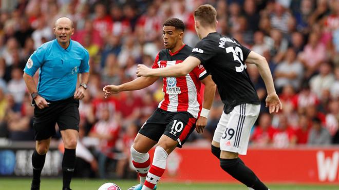 Video Southampton vs MU. Video clip bàn thắng Southampton vs MU. Kết quả MU