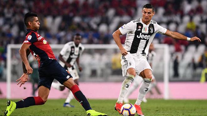 Video Genoa vs Juventus. Video clip bàn thắng Genoa vs Juventus. Bóng đá Ý