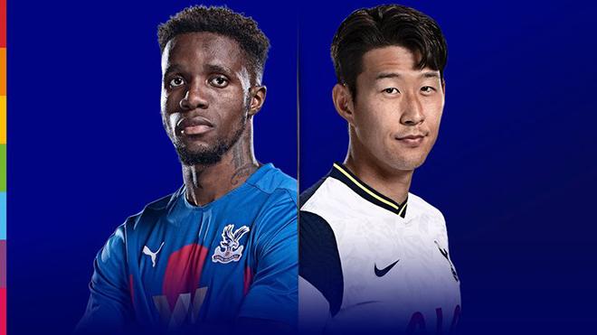 Link trực tiếp Crystal Palace vs Tottenham, Crystal Palace vs Tottenham, trực tiếp bóng đá, Trực tiếp Crystal Palace đấu với Tottenham, xem bóng đá trực tuyến