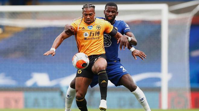 Link trực tiếp Wolves vs Chelsea, Wolves vs Chelsea, trực tiếp bóng đá, Trực tiếp Wolves vs Chelsea, kèo nhà cái, kèo Wolves vs Chelsea, xem bóng đá trực tuyến