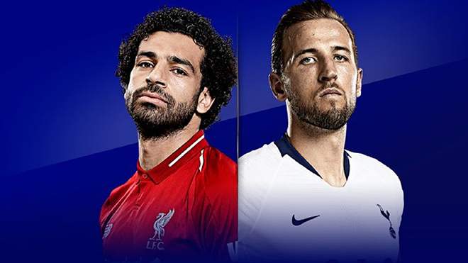 Video Liverpool vs Tottenham. Video clip bàn thắng trận Liverpool vs Tottenham