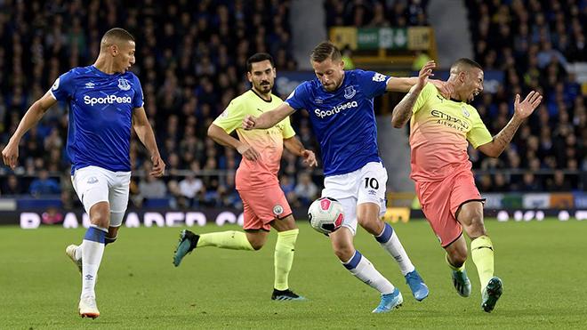 Link xem trực tiếp Everton vs Man City, Everton vs Man City, kèo nhà cái, Xem trực tiếp Everton vs Man City, Lịch thi đấu Ngoại hạng Anh vòng 16, Trực tiếp bóng đá Anh