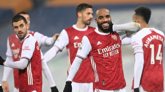 Arsenal. Video clip bàn thắng trận Arsenal vs Newcastle. Kết quả vòng 4 cúp FA