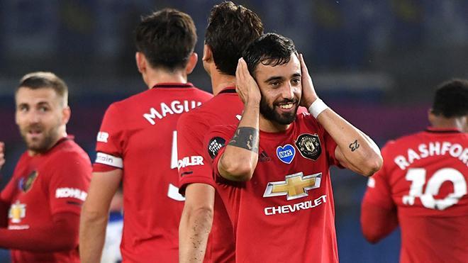 Video MU vs Southampton. Video clip bàn thắng MU vs Southampton. Kết quả MU