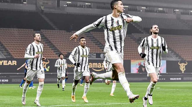Video Juventus vs Inter Milan. Video clip bàn thắng Juventus vs Inter Milan. Kết quả bán kết lượt về Cúp quốc gia Italia.Kết quả bóng đáJuventus đấu với Inter Milan
