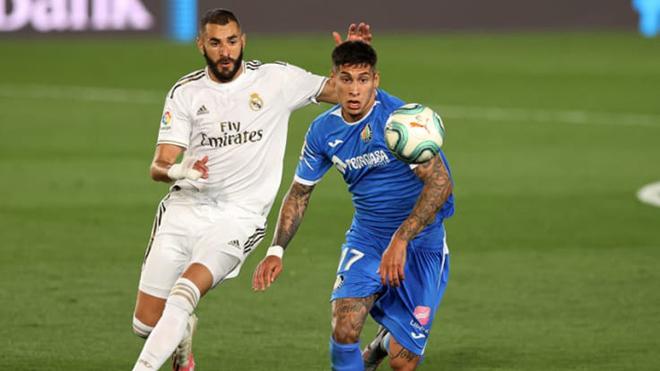 Link xem trực tiếp Real Madrid vs Getafe, BĐTV trực tiếp bóng đá Tây Ban Nha, trực tiếp Real Madrid vs Getafe, xem bóng đá trực tuyến, kèo nhà cái Real Madrid vs Getafe