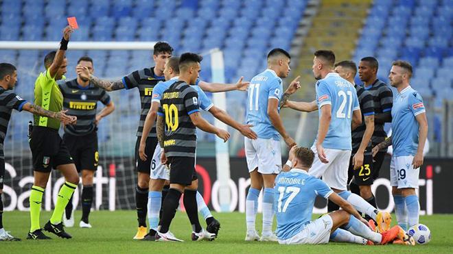 Link xem trực tiếpInter Milan vs Lazio, Trực tiếp bóng đá Italia Serie A, FPT, Trực tiếp FPT Play, Trực tiếp bóng đá, Trực tiếp Inter Milan đấu với Lazio, Inter vs Lazio