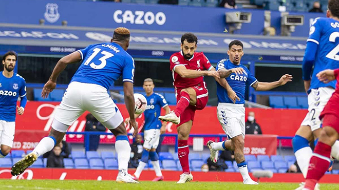 Video Liverpool vs Everton. Video clip bàn thắng trậnLiverpool vs Everton. Kết quảbóng đá Ngoại hạng Anh. Kết quảLiverpool đấu với Everton. BXH Ngoại hạng Anh