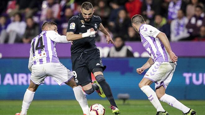 Link xem trực tiếp Valladolid vs Real Madrid, BĐTV trực tiếp bóng đá Tây Ban Nha, trực tiếp Valladolid vs Real Madrid, bóng đá trực tuyến, kèo Valladolid vs Real Madrid