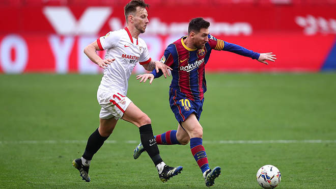 Video Barcelona vs Sevilla, Kết quả Barcelona vs Sevilla, Kết quả Cúp Nhà Vua, Barcelona đấu với Sevilla, kết quả Barca vs Sevilla, kết quả bán kết Cúp Nhà Vua TBN